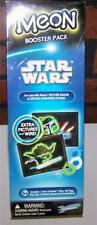 Star Wars MEON Booster Pack Yoda and Boba Fett Animation Refill