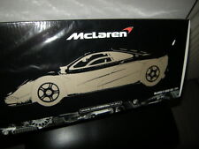 1:18 Minichamps McLaren F1 Road Car 1993 black/schwarz Limited Edition 1 of 1602