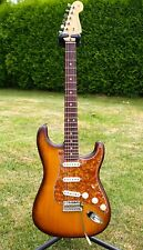 Fender AM Stratocaster - Limited  Special Edition