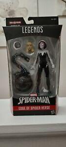Marvel legends Spider-Gwen Absorbing Man wave