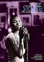 NEW SEALED! Jazz Voice: Ladies Sing Jazz Vol 1 DVD (Also selling Vol. 2 sep.)