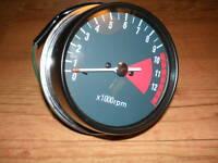 TACHO Tachometer REV COUNTER CLOCK FOR HONDA CB750 K4 - K6 SOHC,