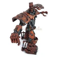 Judge Dredd ABC War Robot 1/9 Figure Vinyl Model Kit