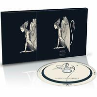Alcest - Spiritual Instinct- Ltd CD Digipack Released On 25/10/2019