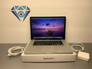 APPLE MACBOOK PRO 15 INCH LAPTOP / Core i5 / 1TB STORAGE / 3 YEAR WARRANTY