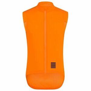 Lightweight Waterproof Cycling Vest Windproof Breathable Reflective Biking Vests