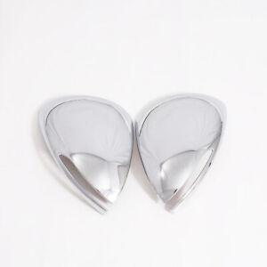 For Hyundai Sonata 2020 2021 ABS Side Door Mirror Rearview Mirror Cover Trim
