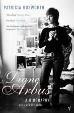 Diane Arbus por Patricia Bosworth Libro de Bolsillo 9780099470366 Nuevo