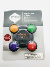 Dashing Memory Maze Game Challenge Fun for all ages!