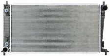 Aluminum Radiator for 1999 2000 Ford Expedition 4.6L-5.4L-WITH TOWING PACKAGE