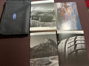 2020 Ford Explorer  Owners Manual