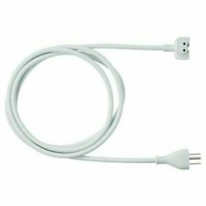 Power Adapter Extension Wall Cord Cable for Apple Macbook iBook Macbook Pro Air