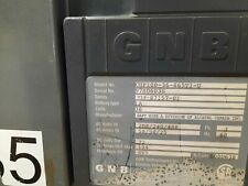 Gnb Industrial Battery Charger 72v 865ah Good Condition