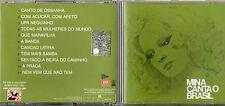 MINA CANTA O BRASIL  CD  Digitally remastered ABBINAM.EDIT. MONDADORI 2001