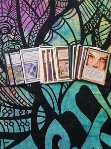 Vecchie Carte Magic