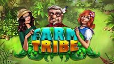 Farm Tribe (PC) Strategist Games to train the young minds