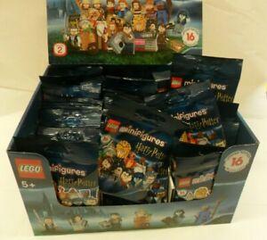 MINIFIGURES LEGO HARRY POTTER 2 - SCEGLI IL PERSONAGGIO