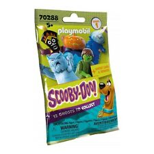 Playmobil Scooby-Doo Series 1 Blind Bag Figure 70288 NEW IN STOCK Toys 1 Figure