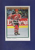Zdeno Ciger RC 1990-91 O-PEE-CHEE OPC Premier Hockey #15 (NM+) New Jersey Devils