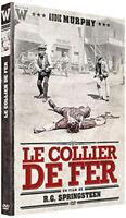 LE COLLIER DE FER (DVD WESTERN)