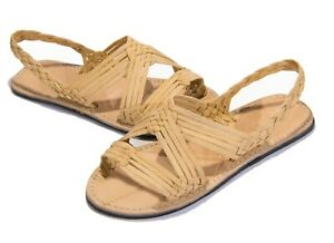 HUARACHE SANDALS MEN'S mexican sandals huaraches mexicanos
