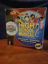 Mattel High School Musical DVD Board Game