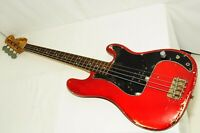 Excellent Greco Japan Bass K Serial Electric Bass Ref.No 3416