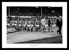 Ipswich Town v Nottingham Forest 1978 Charity Shield Photo Memorabilia (028)