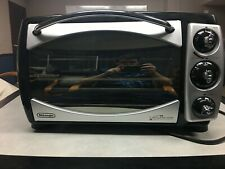 New listing Delonghi Ar1070 Retro Convection Oven with Rotisserie