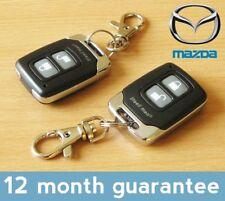 Remote Central Locking Mazda E Series Montrose MPV MX3 MX5 MX6 Premacy RX-7 RX3
