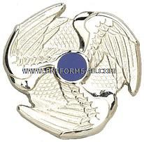 ARMY 222 AVIATION REGIMENT UNIT CREST