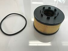 Oil Filter Suits R2594P FORD TRANSIT VH4CYL 2.4L Turbo Diesel 2000-2004