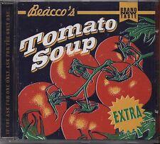MARC BEACCO - Tomato soup - CD 1999 COME NUOVO