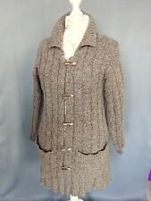 Gilet femme en laine vintage 80 Parfait état Taille FR44 US12 UK16
