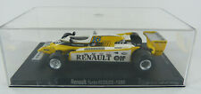 Renault Turbo RE 20/23 1980 RBA Collectibles 1:43 ohne OVP [K4]