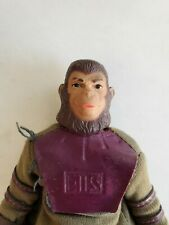 Mego 1972 Planet of the Apes Cornelius and Gorilla soldier