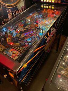 Dr Who Pinball machine Nice!