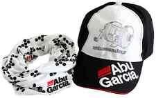 Abu Garcia Cap + Second Skin Kit BERRETTO Panno BASEBALLCAP Cappie Baseball Cap