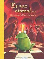 Es war einmal…: Die schönsten Märchenklassiker | Buch | Zustand akzeptabel