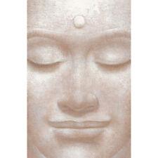 XXL-Poster Bild 115x175cm Giant Art Smiling Buddha