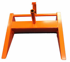 Cement Mixer Stand