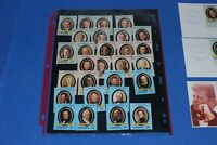 Liberia US Presidents FDC / stamps more BlueLakeStamps Attractive topical