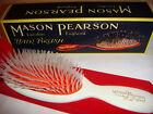 Mason Pearson N4 Pocket Nylon Hairbrush - Ivory