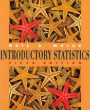 Introductory Statistics (5th Edition)  **LOW PRICE** FREE SHIPPING