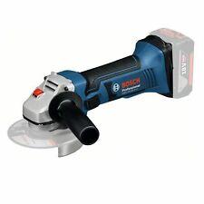 Bosch Akku-Winkelschleifer GWS 18-125 V-LI - Solo ohne Akku &Ladegerät im