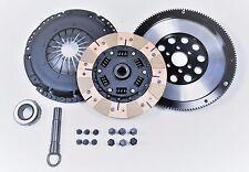 JDK AUDI TT VW BEETLE,GOLF,JETTA 1.8T TDI DUAL FRICTICTION Clutch Kit & Flywheel