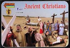 Strelets Models 1/72 ANCIENT CHRISTIANS Figure Set
