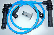Zündleitungssatz BLAU BMW R 1100, R 850, R 1150 , Zündkabel, ignition cable set