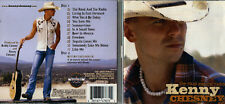 Kenny Chesney - The Road and the Radio (2 CD Set) Free Ship #0326AE