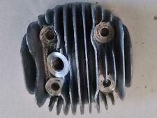 Cylinder Head from Partner C6 Vintage Chainsaw